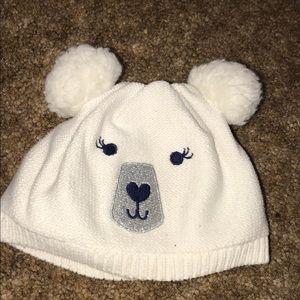 0-12 beanie hat